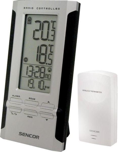 termomeeter ahjule