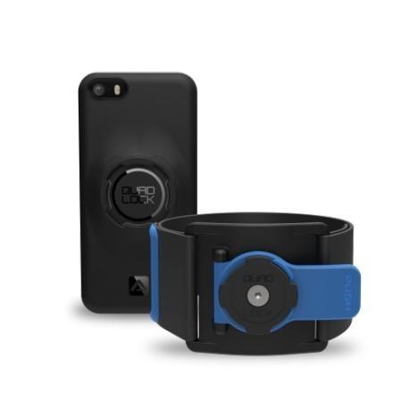 d82c2887197 QuadLock Nutitelefoni hoidik käele koos ümbrisega, iPhone 6 / 6s