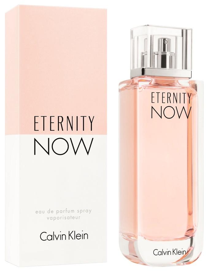 2bde2955a97 Hinnavaatlus - Calvin Klein Eternity Now For Women 50ml EDP