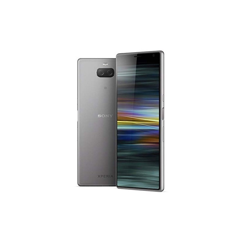 ba8b5ad834e Hinnavaatlus - Sony Xperia 10 64GB Silver