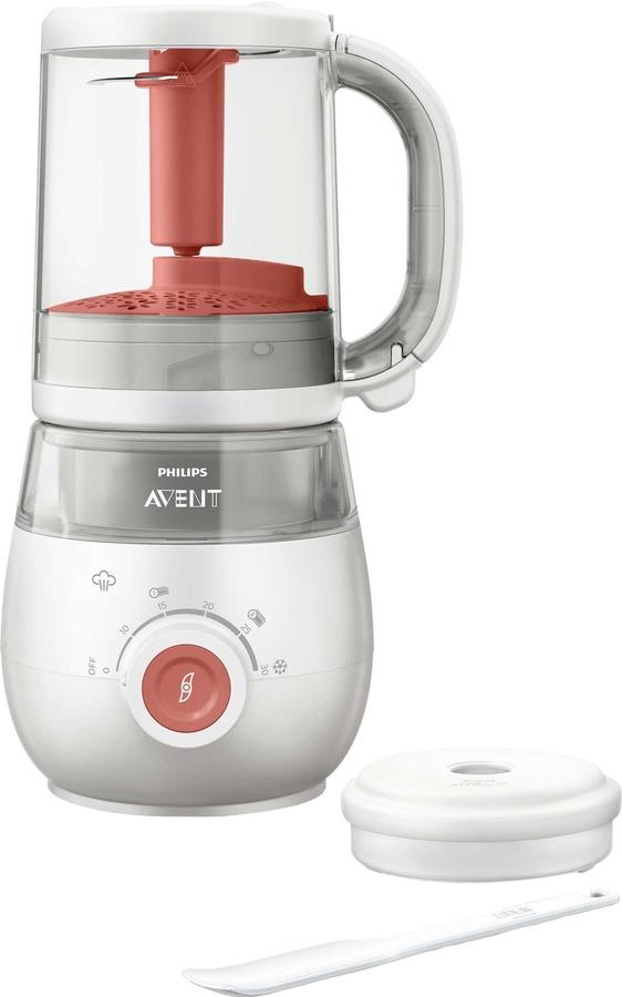 0ca63878a30 Hinnavaatlus - Philips Avent 4-in-1 Healthy Baby Food Maker SCF881/01
