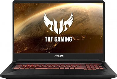 bfe0344c180 Asus TUF Gaming FX705GE-EW231 - Core i7 8750H | LCD: 17.3
