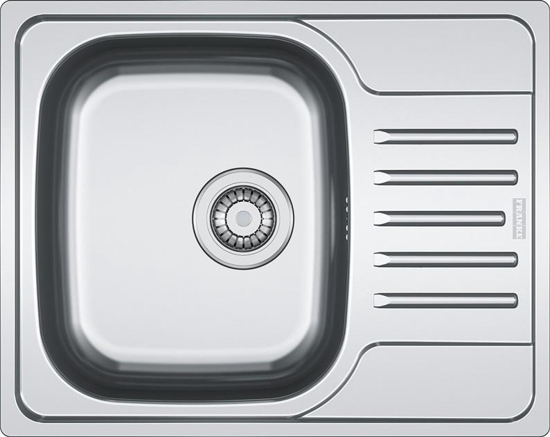 e84efe3cded Franke Köögivalamu PXN 611-60, 49x61,5cm