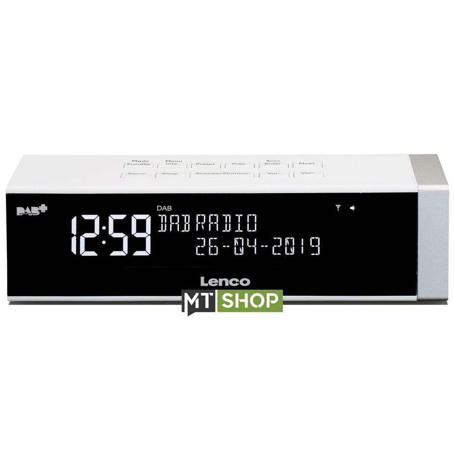 Kenwood kmm-bt504dab USB Bluetooth autoradio radio digital DAB incl antena