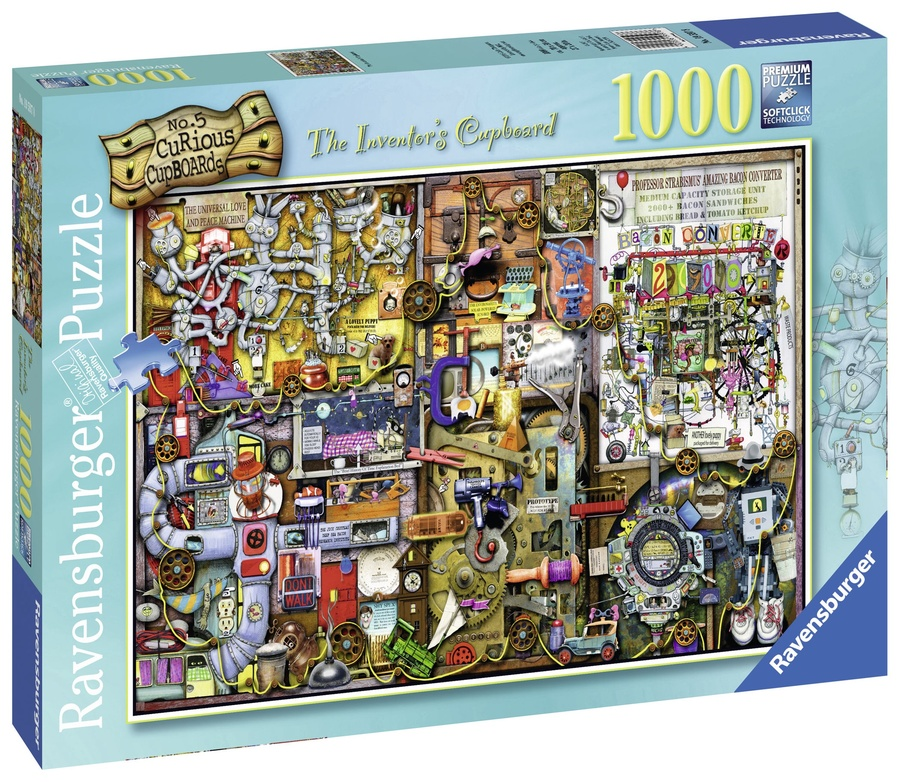 Jigsaw World Map Puzzle Game 500Pcs Learning Activity PlaySet For Kid LV