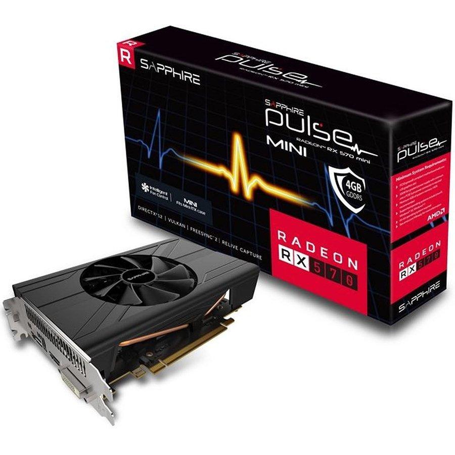 Hinnavaatlus Arvutikomponendid Videokaardid Gigabyte Radeon Gv R724oc 2gi Vga R7 240 2gb 128bit Gddr3 Sapphire Pulse Itx Rx 570 4g Gddr5 Hdmi Dvi D Dp W Bp Uefi