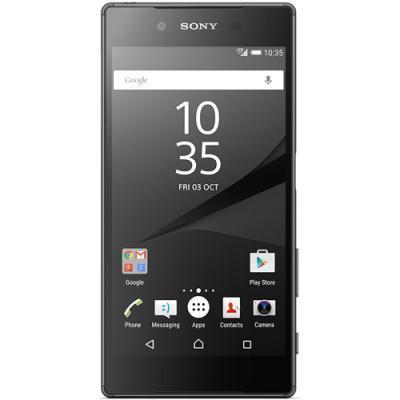 b0932e328c9 Hinnavaatlus - Sony Xperia Z5 Black