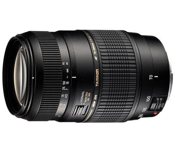 598bca74b90 Hinnavaatlus - Tamron AF 70-300mm F4-5.6 Di LD Macro (Canon)