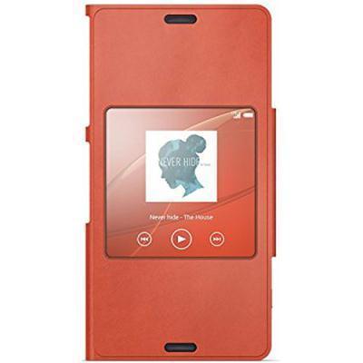 e902bff8341 Hinnavaatlus - Sony kaaned SCR26 Xperia Z3 Compact'ile (Orange ...