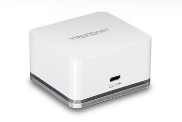1ce0f6938ff TRENDnet USB-C Docking Station, 1x USB 3.0, 2x USB 2.0, 1x RJ45, 1x  HDMI,toetab ka android OS 7.0 ja Mac´i