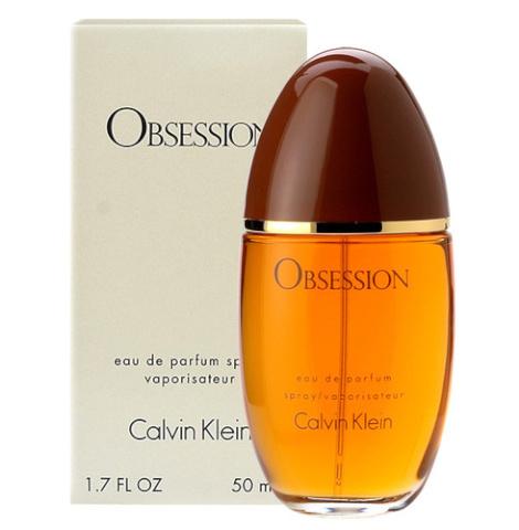 92ad51c2516 Hinnavaatlus - Calvin Klein Obsession EDP 50ml, naistele