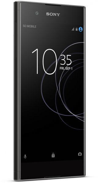 03b7fc5deec Hinnavaatlus - Sony Xperia XA1 Plus Black