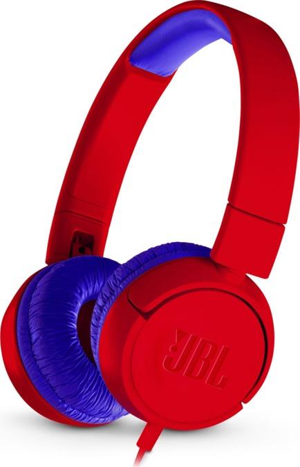 ce9be82f50c Hinnavaatlus - JBL Laste kõrvaklapid Juunior punane (JBLJR300RED)