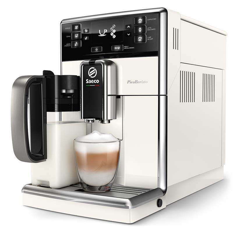 83f09ffb8fc Hinnavaatlus - Philips Espressomasin Saeco PicoBaristo, (SM5478/10)
