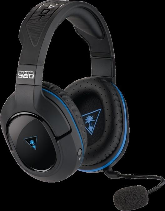 6da2745659d Turtle BEACH Stealth 520 headset
