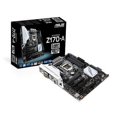 ASRock Z170 Extreme6 Asmedia USB 3.0/3.1 Windows 8
