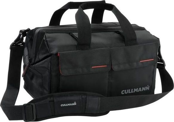 2980f4798b96 Cullmann Amsterdam Maxima 335 black