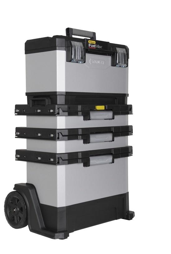 a0b5ab816cb Hinnavaatlus - STANLEY Tööriistakohver ratastel FatMax 1-95-622