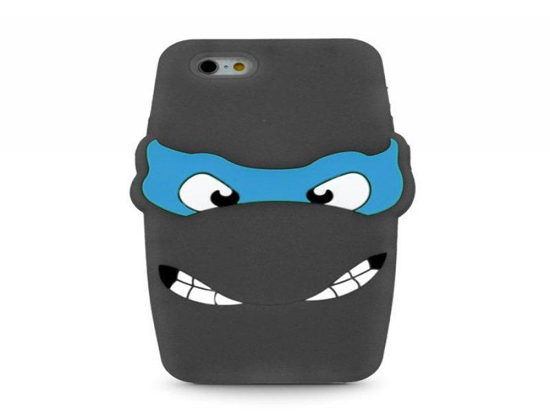 9489b090c0d Mocco 3D Silikone Back Case For Mobile Phone Ninja Turtle Samsung A500  Galaxy A5 Black