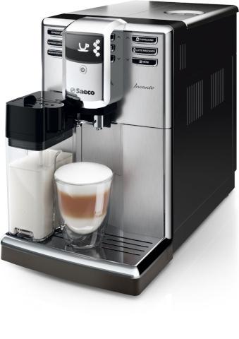 12dcd19db23 Hinnavaatlus - Saeco Incanto Super-automatic espresso machine HD8917/09