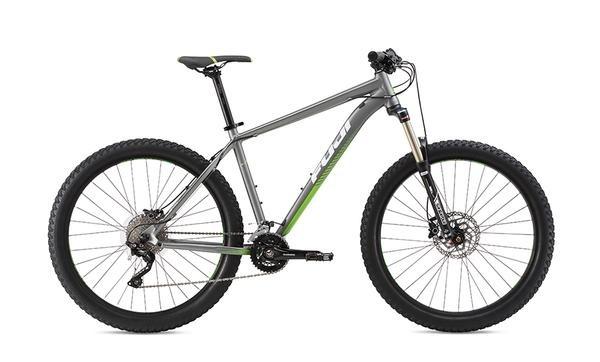2192f661b53 Fuji Jalgratas Beartooth 27,5+ 1.1. 17