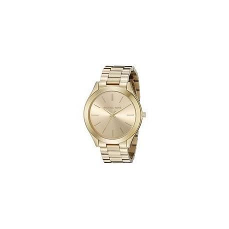 3da05808494 Michael Kors Runway Champagne Dial MK3179 Women's Watch