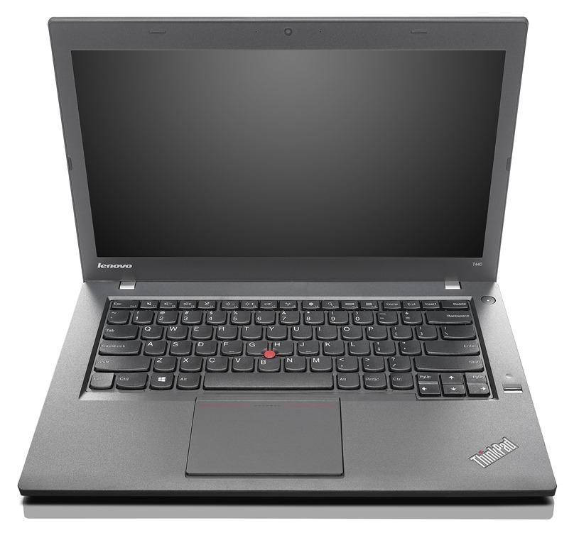 Lenovo ThinkPad T431s STMicro Drivers