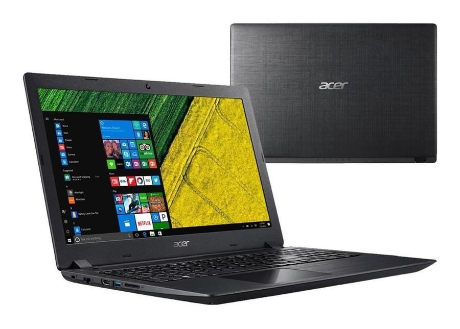 bc4abc61f78 Acer Aspire 3 A315-51-376T REPACK Windows 10  i3-6006U/4GB/1T/IntelHD520/15.6''