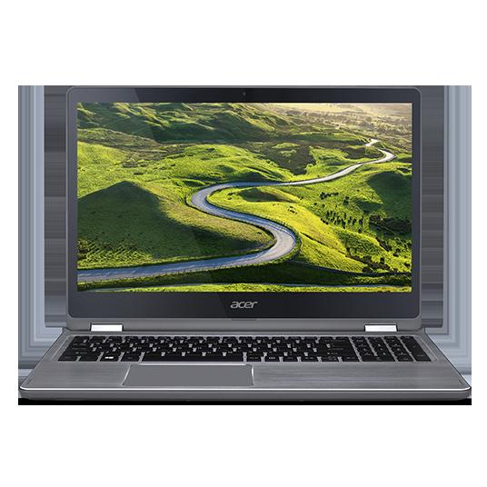 57da2c0458f Acer R515-571TG i5-7200U/15.6 FHD IPSTouch/8GB/1TB+SSD128GB/nV GF940  2GB/W10 Ref