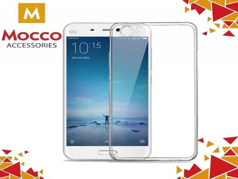 1e31c7fac19 Mocco kaitseümbris Ultra Back Case 0.3 mm Silicone Case for Xiaomi Redmi  Note 4 Transparent