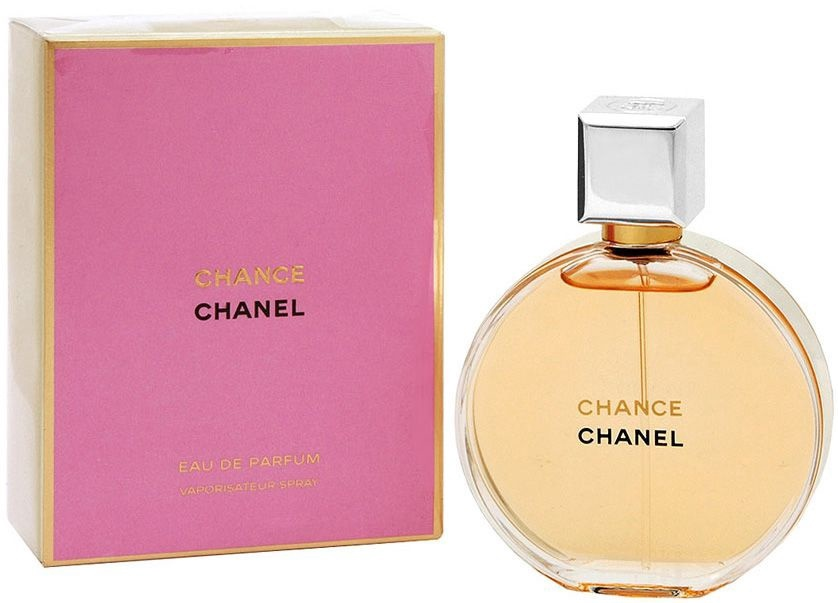 073a8436085 Hinnavaatlus - Chanel Chance 50ml EDP