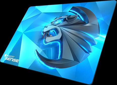 8c7f02e0f44 Hinnavaatlus - Roccat Sense Kinetic 2mm - High Precision Gaming Mousepad