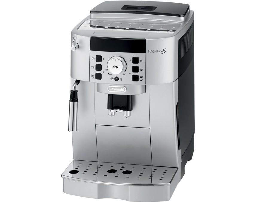 11cc1139571 Hinnavaatlus - DeLonghi ECAM 22 110 Magnifica S Silver