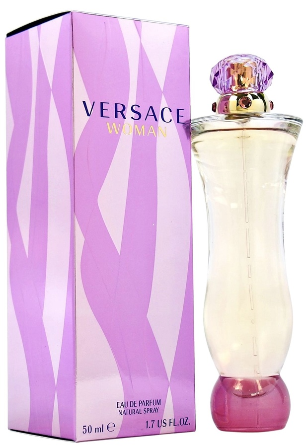 bef5795a861 Hinnavaatlus - Versace Woman 50ml EDP