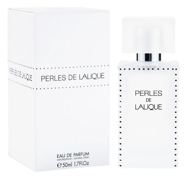 2970032a180 Hinnavaatlus - Lalique Perles De 50ml EDP