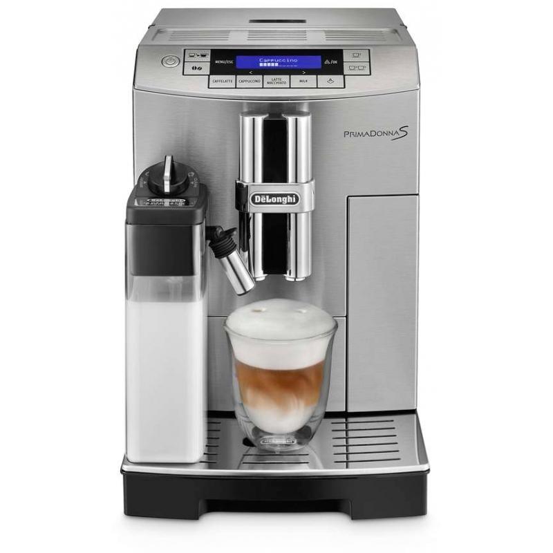 DeLonghi Espressomasin Espressomasin