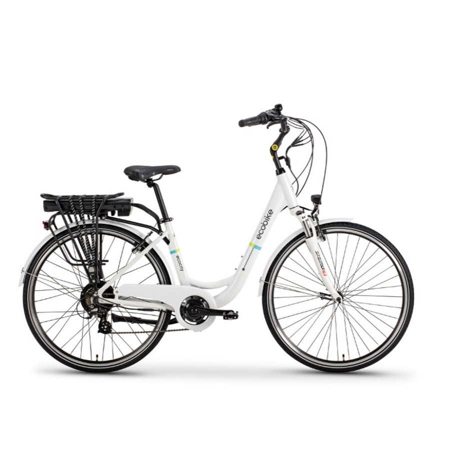 7c766732d8e EcoBike Elektrijalgratas City L 28