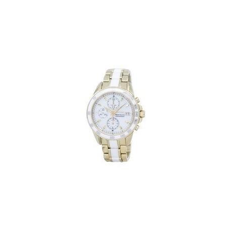 a31675481c3 Seiko Sportura Chronograph Quartz Tachymeter SNDX02 SNDX02P1 SNDX02P  Women's Watch. Tootekood: SNDX02P1 Kategooria: Käekellad. Seiko naiste kell  ...