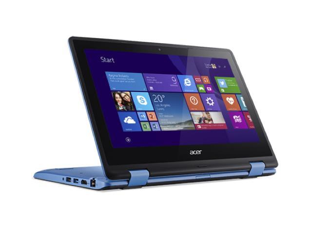 5afb77fc766 Acer Open Outlet Aspire R3-131t 11,6