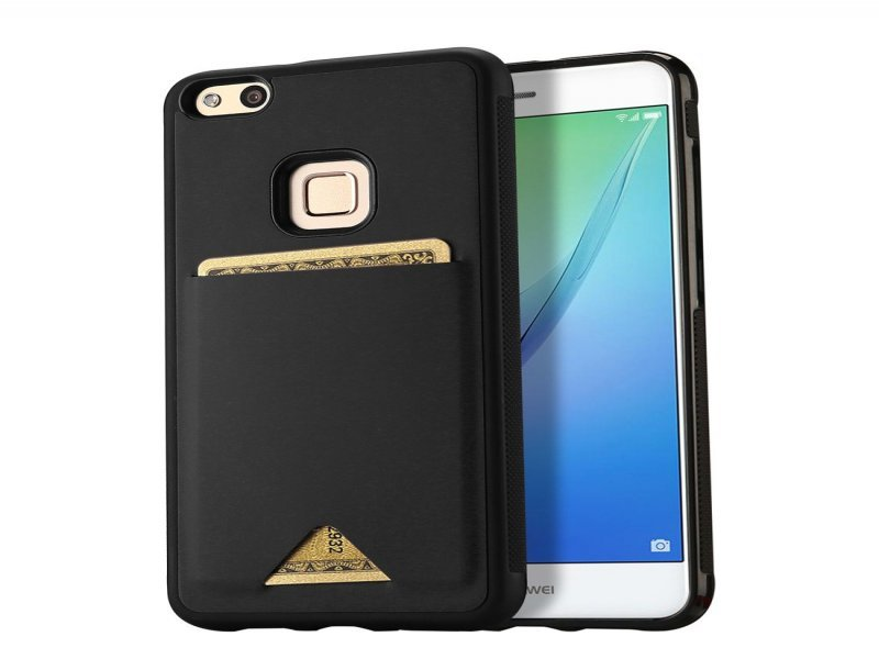 0db600771c6 Huawei kaitseümbris Dux Ducis Pocard Series Premium High Quality and  Protect Silicone Case For P10 Lite Black