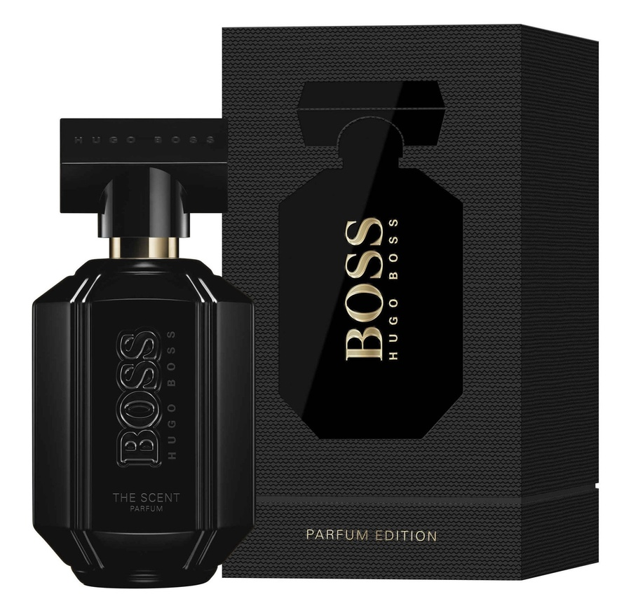 3dfcc5db5f5 Hinnavaatlus - Hugo Boss Boss The Scent For Her 50ml EDP Limited Edition