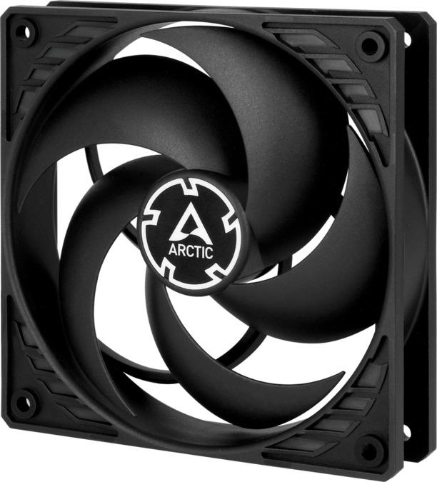 3f65b1c998a Arctic Cooling Case Fan Arctic P12 cooler, black - 120mm (ACFAN00118A)
