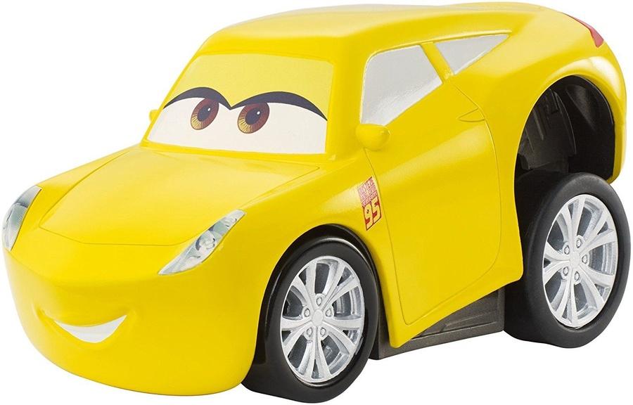 e4657b825e4 Mattel Disney/Pixar Cars 3 Revvin' Action Cruz Ramirez DVD33