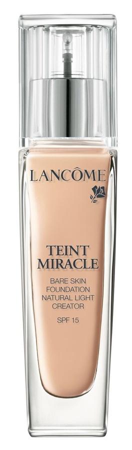 2ef5849162c Hinnavaatlus - Lancome Teint Miracle Bare Skin Foundation SPF15 30ml 04