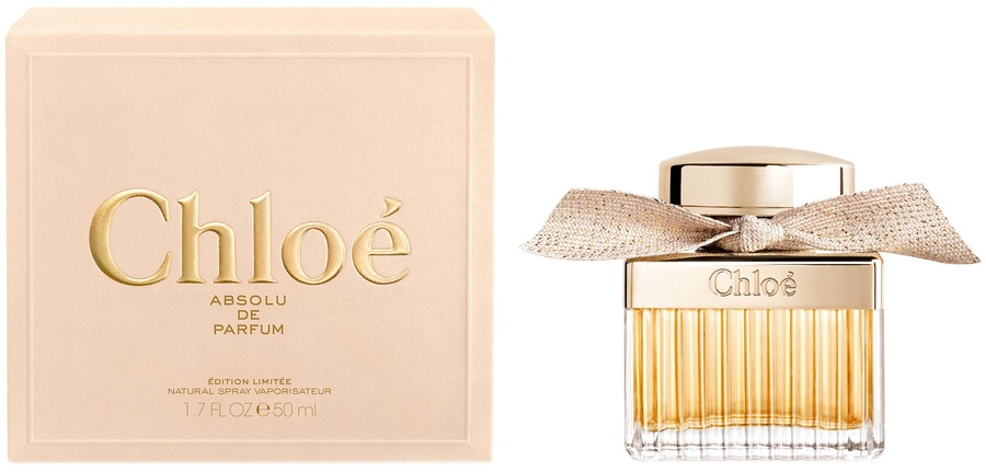 271f8776941 Hinnavaatlus - Chloe Absolu de Parfum 50ml EDP