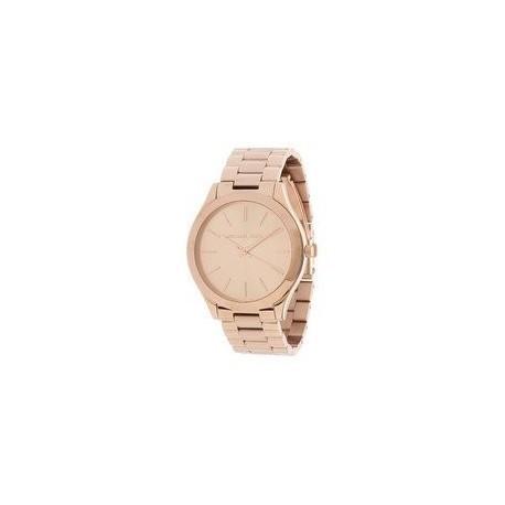 12ab00857ed Michael Kors Käekellad Runway Pink Gold Tone MK3197 Women's Watch