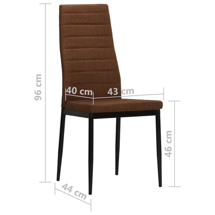8ffcfef3ea8 Hinnavaatlus - Firma: vidaXL / Köögi- ja söögitoa mööbel