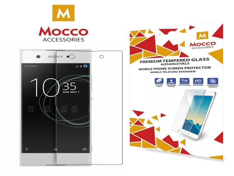 946c32a4242 Mocco Tempered Glass Screen Protector Sony Xperia Z3+ Plus E6533 E6553 (Z4)