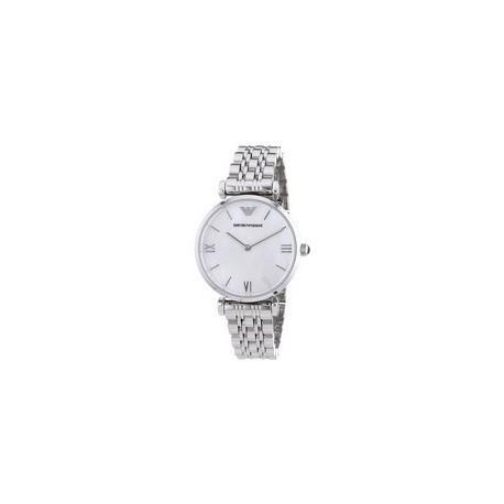 727ac281343 Emporio Armani Classic Quartz AR1682 Women's Watch. Tootekood: AR1682  Kategooria: Käekellad. Pärlmutter toonis sihverplaadiga naiste käekell ...