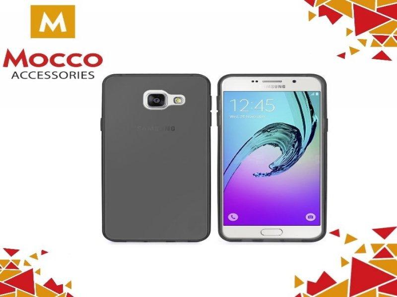 e89b40f64f2 Mocco kaitseümbris Ultra Back Case 0.3 mm Silicone Case for Samsung G935 S7  Edge Transparent-Black